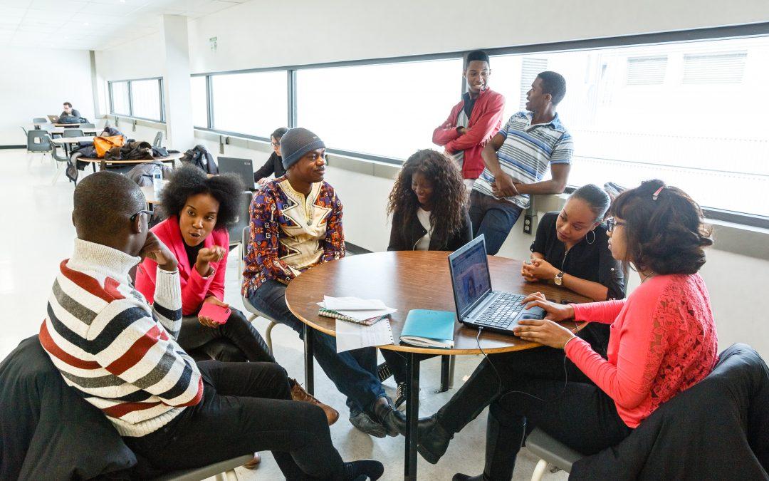 Capsules vidéos : Les études en Mauricie