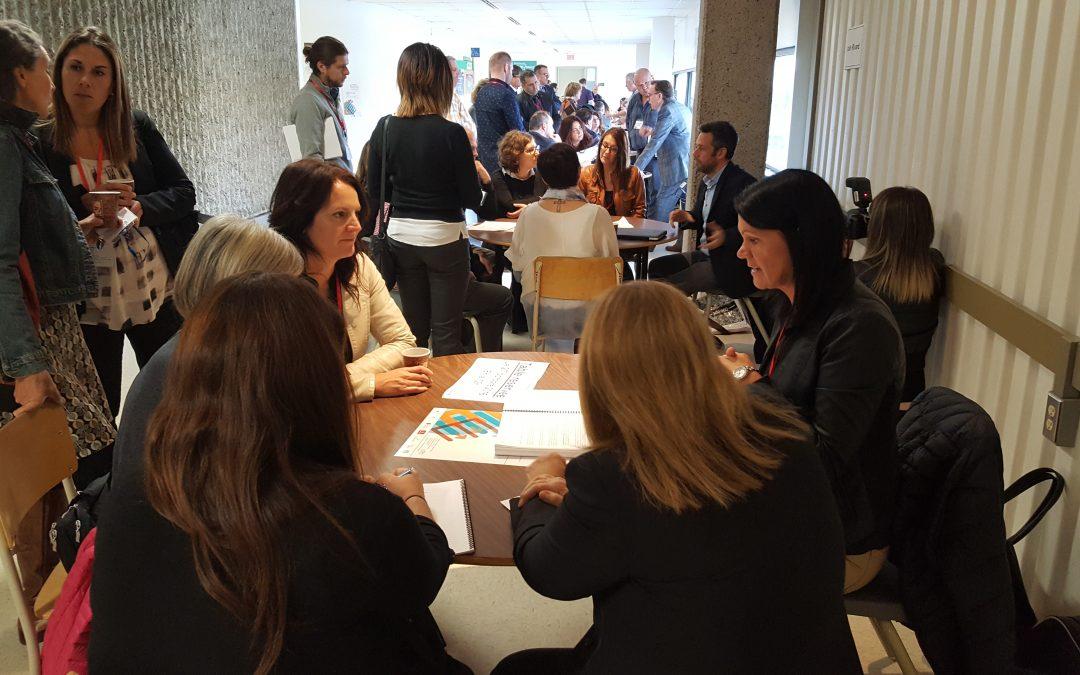 Colloque Éducation / Entrepreneuriat