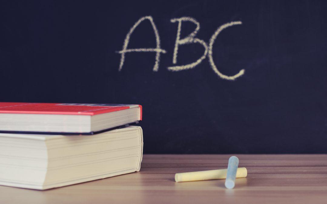 Propositions d'actions à poser par le personnel scolaire