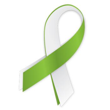 Le ruban vert et blanc, symbole de la persévérance scolaire