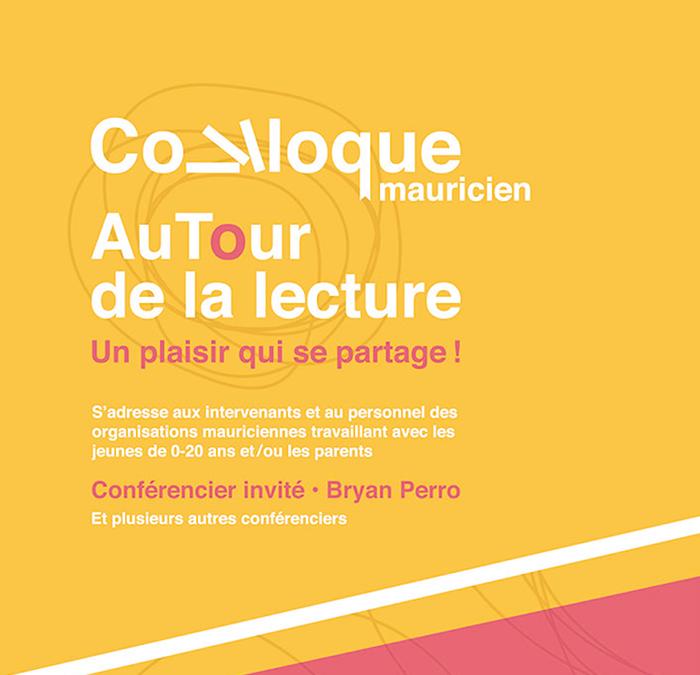 Événement : Colloque mauricien « AuTour de la lecture »