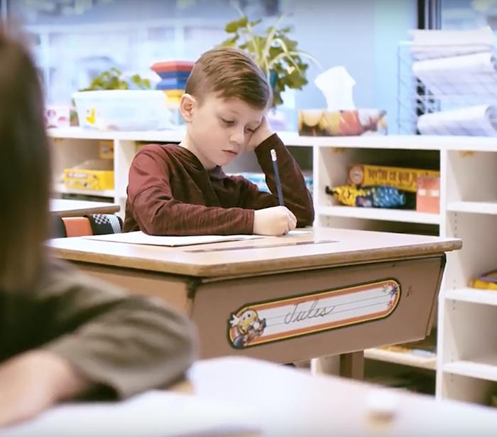 JPS2018 : Vidéos pour expliquer la persévérance scolaire au primaire
