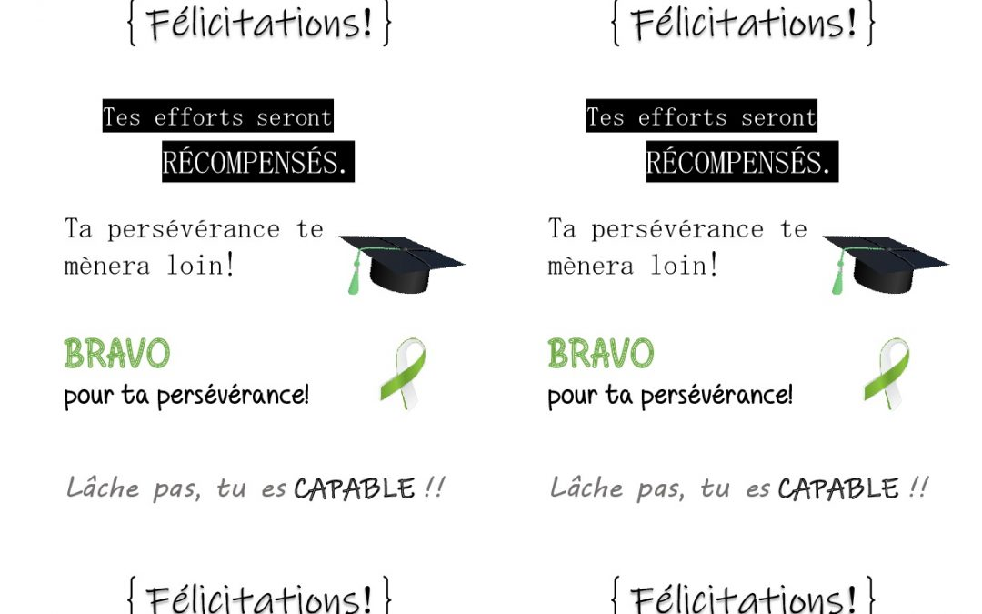 JPS2019 : Outils de motivation