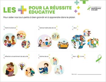 JPS2020 – Des activités pour les organisations travaillant auprès d'une clientèle en petite enfance
