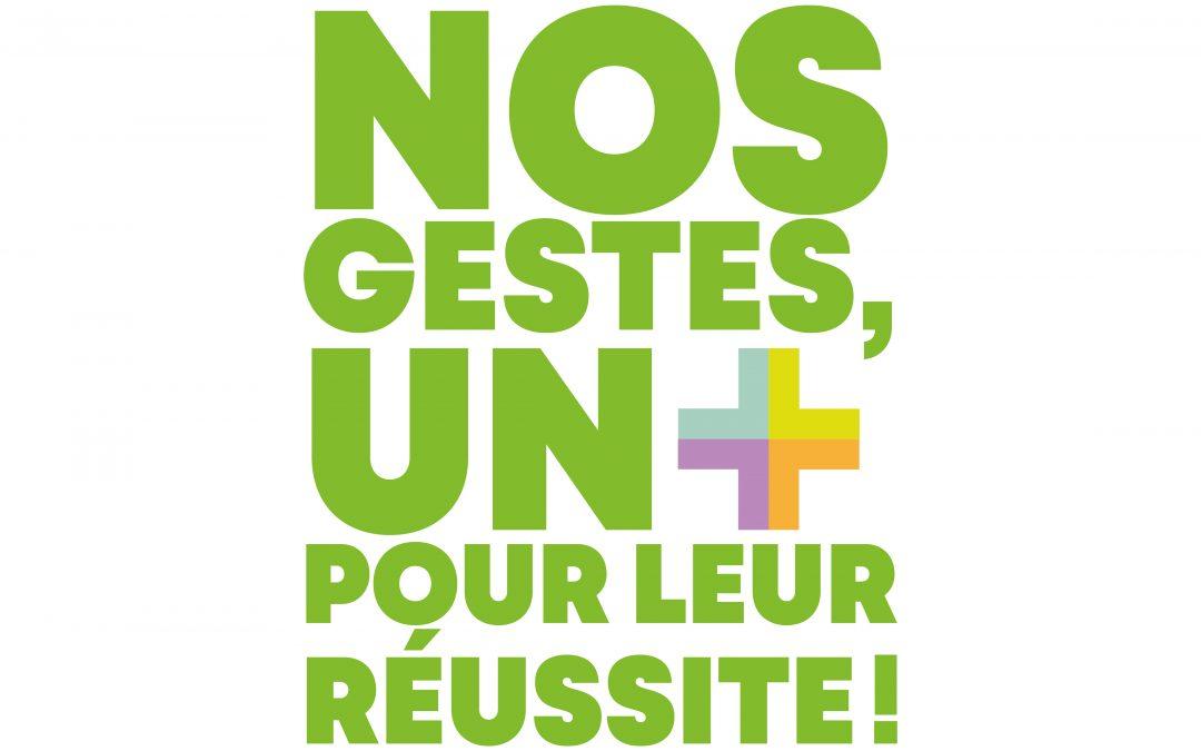 Un rendez-vous avec Laurent Duvernay-Tardif pour les jeunes du Québec!